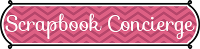 Scrapbook Concierge