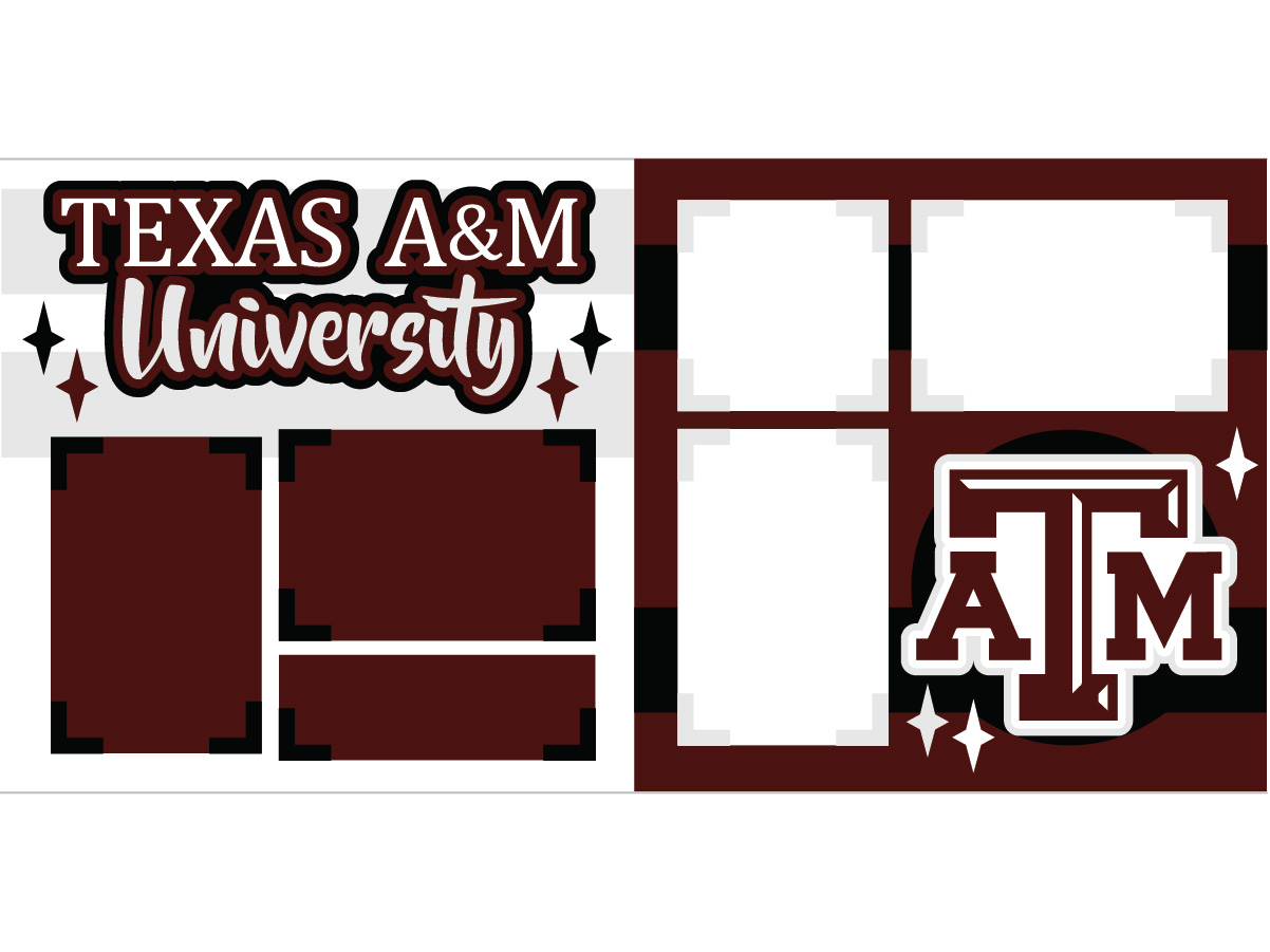 Stop by your local Texas A&M store or shop Rally House online to choose from a variety of A&M Tees, Aggies Polos, Texas Tailgate Gear and more. Show your colors! Javascript is disabled on your browser.